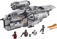 LEGO Star Wars 75292 The Razor Crest met Baby Yoda nu te koop in LEGO Shop