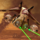 Dit is LEGO Star Wars 75309 UCS Republic Gunship