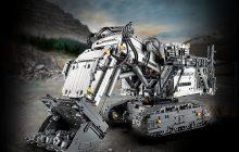 15% korting op alle LEGO Technic-sets bij Dreamland