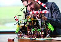 LEGO Ideas 21322 Piraten van Barracuda Baai terug op voorraad