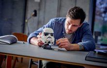 LEGO Helmet Collection: Boba Fett en Stormtrooper voor €50,83 bij Amazon