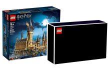 Komt er dit jaar een nieuwe LEGO Harry Potter D2C-set (75978/75980)?