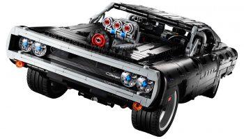 LEGO Technic 42111 Dom's Dodge Charger kopen? Alles wat je moet weten
