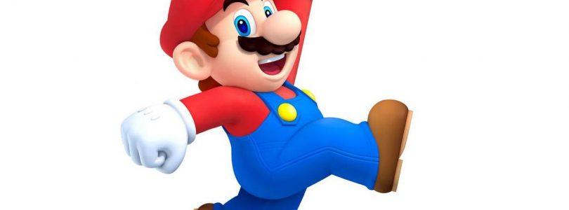 LEGO en Nintendo komen in 2020 met Super Mario-sets