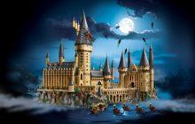 Verschillende LEGO Harry Potter-sets in de aanbieding