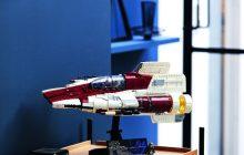 LEGO Star Wars 75275 UCS A-Wing Starfighter kopen? Alles wat je moet weten