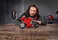 LEGO Technic 42107 Ducati Panigale V4 R kopen? Alles wat je moet weten