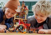 LEGO Harry Potter 2020-sets nu beschikbaar voor pre-order: 75966, 75967, 75968, 75969, 75979 en 75980