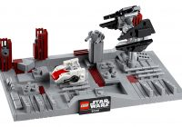 LEGO Star Wars May the 4th-evenement: dubbele VIP-punten en Death Star II Battle (40407) als GWP