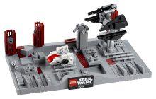 LEGO Star Wars May the 4th-evenement: dubbele VIP-punten en Death Star II Battle (40407) als GWP
