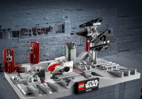 LEGO Star Wars May the 4th-weekend 2020: dubbele VIP-punten, gratis Death Star II Battle-set (40407) en lancering A-Wing Starfighter (75275)