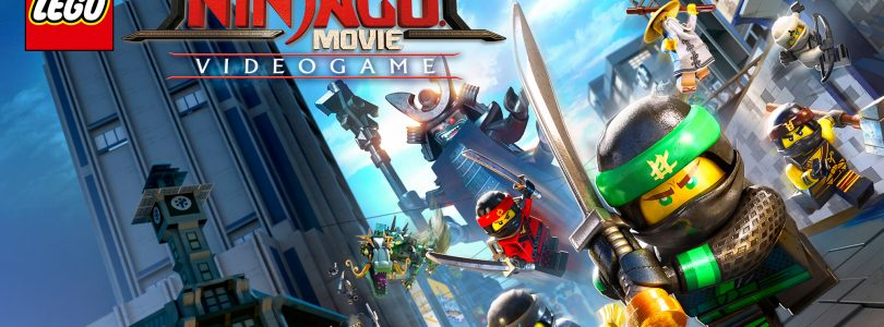 LEGO The Ninjago Movie Videogame tijdelijk gratis op Xbox One, PlayStation 4 en Steam