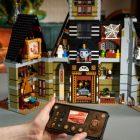 Powered Up App-update introduceert ondersteuning voor LEGO 10273 Haunted House