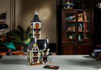 LEGO 10273 Haunted House kopen? Nu beschikbaar