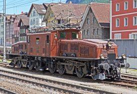 LEGO 10277 Crocodile Locomotive verschijnt in de zomer
