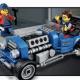 LEGO 40409 Hot Rod wordt op 1 juni cadeau bij aankoop (GWP) in LEGO Shop