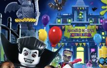 Eerste beelden LEGO Creator Expert 10273 Haunted House verschenen