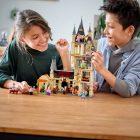 LEGO Harry Potter 75969 Hogwarts Astronomy Tower in de aanbieding voor slechts 68 euro