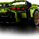 LEGO Technic 42115 Lamborghini Sián FKP 37 vroegtijdig onthuld