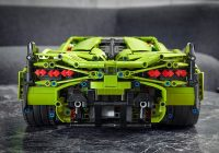 LEGO Technic 42115 Lamborghini Sián FKP 37 nu te koop in LEGO Shop