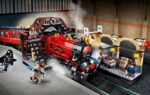 LEGO Harry Potter 75955 De Zweinstein Express in de aanbieding voor €63,84