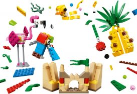 LEGO 40411 Creative Fun 12-in-1 gratis bij aankopen in LEGO Shop