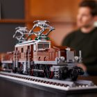 LEGO 10277 Crocodile Locomotive nu te koop in LEGO Shop