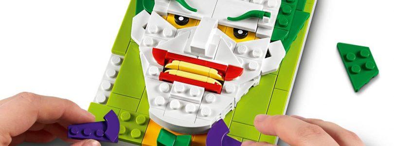 LEGO Brick Sketches vanaf 15 juli te koop (40391, 40431, 40386, 40428)