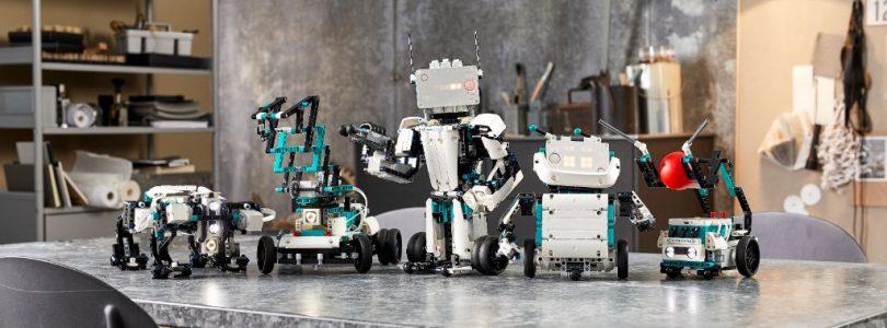 LEGO Mindstorms 51515 Robot Inventor kopen? Alles wat je moet weten