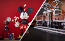 Alle nieuwe LEGO Shop-sets en -promoties in juli op een rij