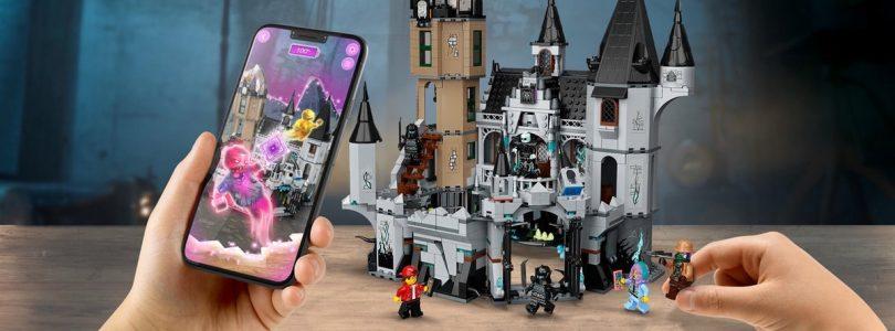 '2020 is het laatste jaar voor LEGO Hidden Side'