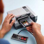 LEGO 71374 Nintendo Entertainment System (NES)