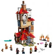 LEGO Harry Potter 75980 Attack on The Burrow