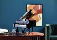 LEGO Ideas 21323 Grand Piano kopen? Alles wat je moet weten