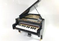 Eerste teaser voor LEGO Ideas 21323 Grand Piano gedeeld