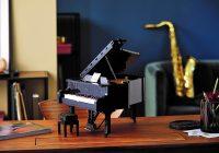 LEGO Ideas 21323 Grand Piano in de aanbieding voor slechts 247 euro (uitverkocht)