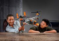 LEGO Technic 42113 Bell Boeing V-22 Osprey geannuleerd