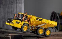 LEGO Technic 42114 Volvo 6×6 Truck met kieptrailer voor laagste prijs ooit (verlopen)