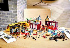LEGO City 60271 Main Square kopen? Alles wat je moet weten