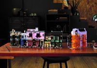 LEGO Harry Potter 75978 Diagon Alley kopen? Alles wat je moet weten