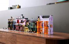 Deze nieuwe LEGO-sets zijn vanaf september 2020 te koop in de LEGO Shop