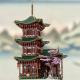 Temple of Hermit ontvangt 10.000 stemmen op LEGO Ideas