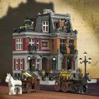 LEGO Ideas-project The Bakery ontvangt 10.000 stemmen