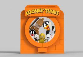 LEGO komt in 2021 mogelijk met LEGO Collectible Minifigures: Looney Tunes