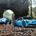 LEGO markeert nog meer sets die gaan verdwijnen, waaronder de Bugatti Chiron (42083)