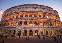 LEGO Creator Expert Landmark-serie krijgt mogelijk nieuwe set: LEGO 10276 Roman Colosseum