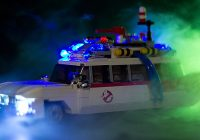 'LEGO 10274 Ghostbusters Ecto-1 in aantocht'