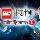 De laatste informatie over Harry Potter 71028 Minifigures Series 2 en 75978 Diagon Alley