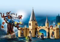 Deze LEGO Harry Potter-sets gaan in 2020 verdwijnen