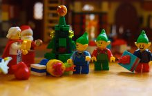 LEGO Winter Village 10275 Elf Clubhouse verschijnt mogelijk in september